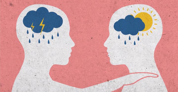 psicologos CDMX. La empatía