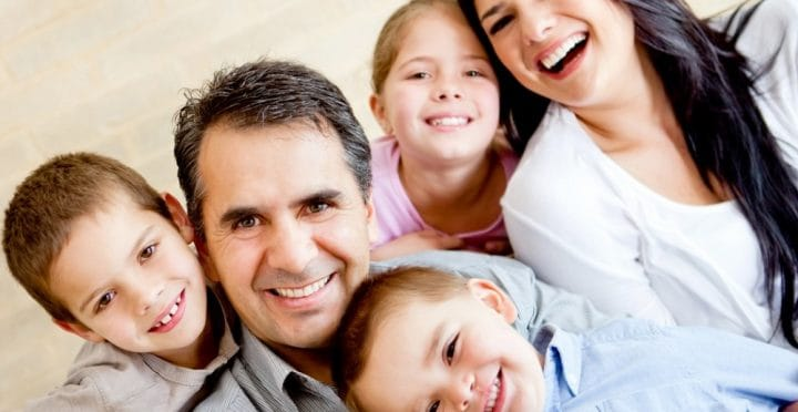 psicologos CDMX. Inclusión de la familia en el proceso terapéutico.