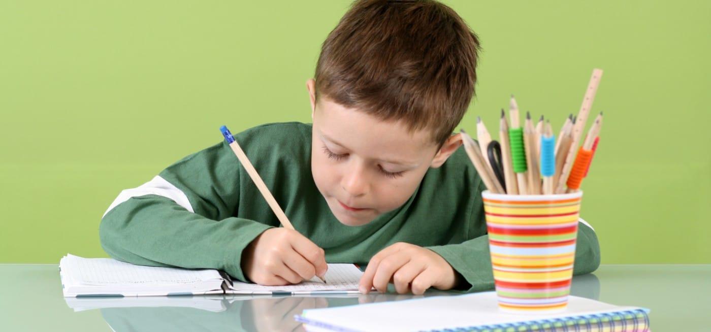 Que nuestros hijos disfruten sus estudios.
