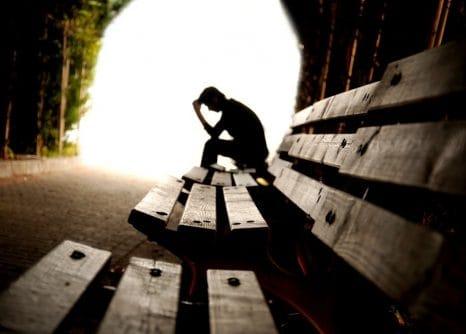 Suicidio en adolescentes.