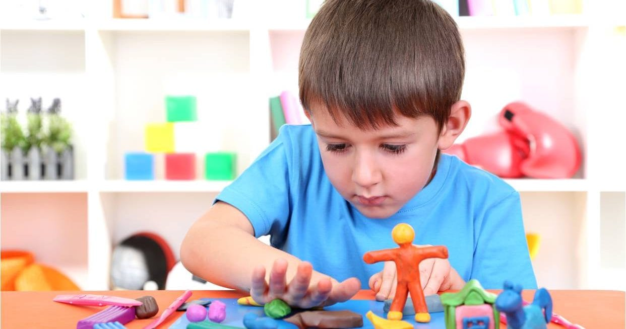 Psicologos CDMX. Terapia de juego