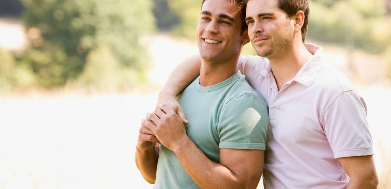 La violencia, también se presenta en parejas homosexuales y lésbicas.