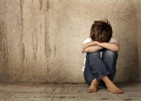 Las heridas de la infancia