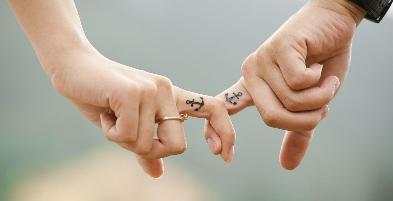 Cómo cuidar una relación
