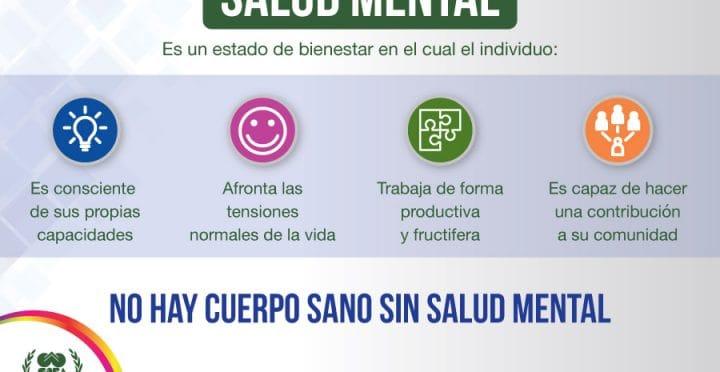 psicologos CDMX. Salud mental