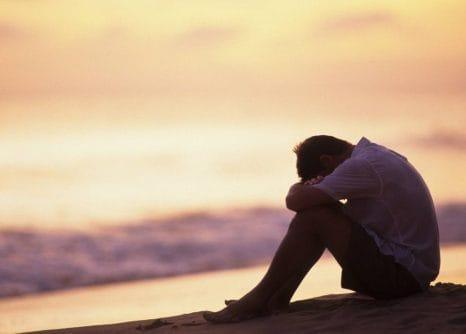 El silencio de los adolescentes  (¿Cómo lidiar con un adolescente deprimido y que no quiere pedir ayuda?)