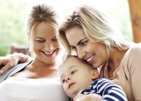 La importancia de reconocer la diversidad familiar