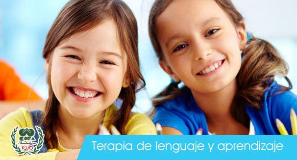 Terapia de lenguaje y aprendizaje para niños, psicologos df